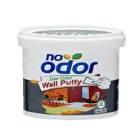 No Odor Wall Putty Cat Dasar Tembok